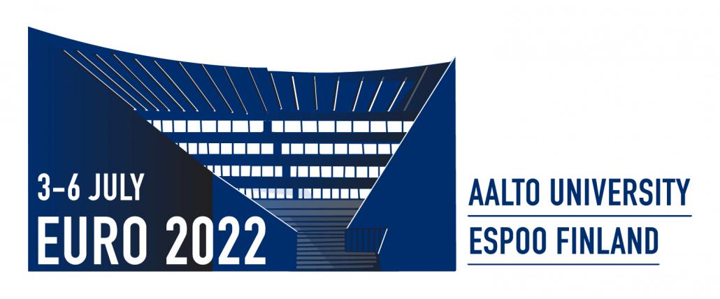 ESPOO EURO 2022